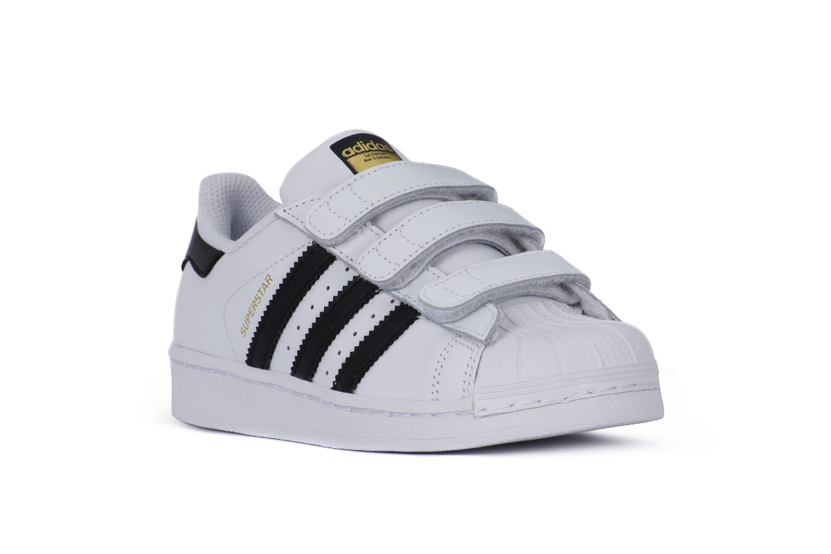 Altre viste. ADIDAS SUPERSTAR C