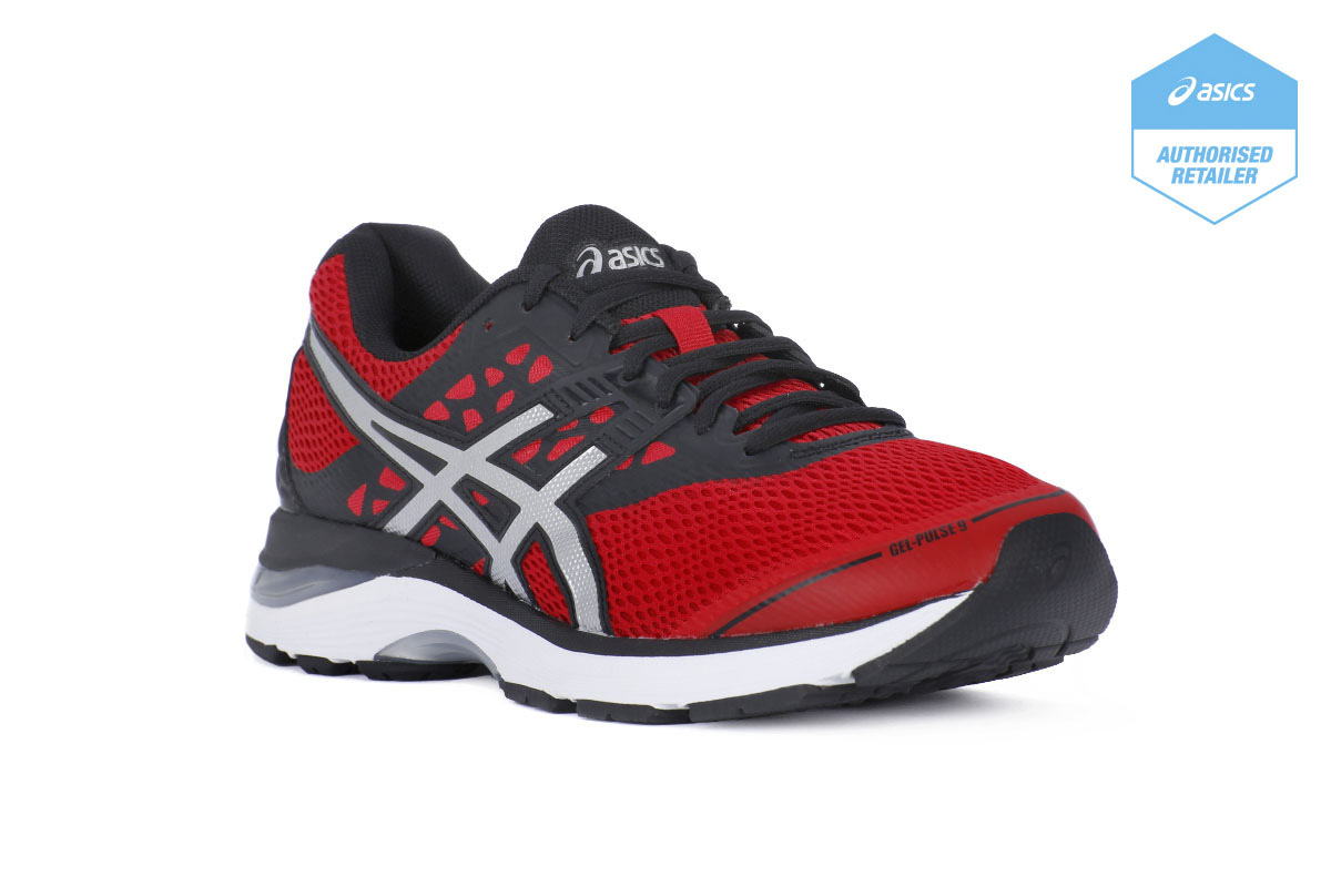 asics gel pulse 4 colore
