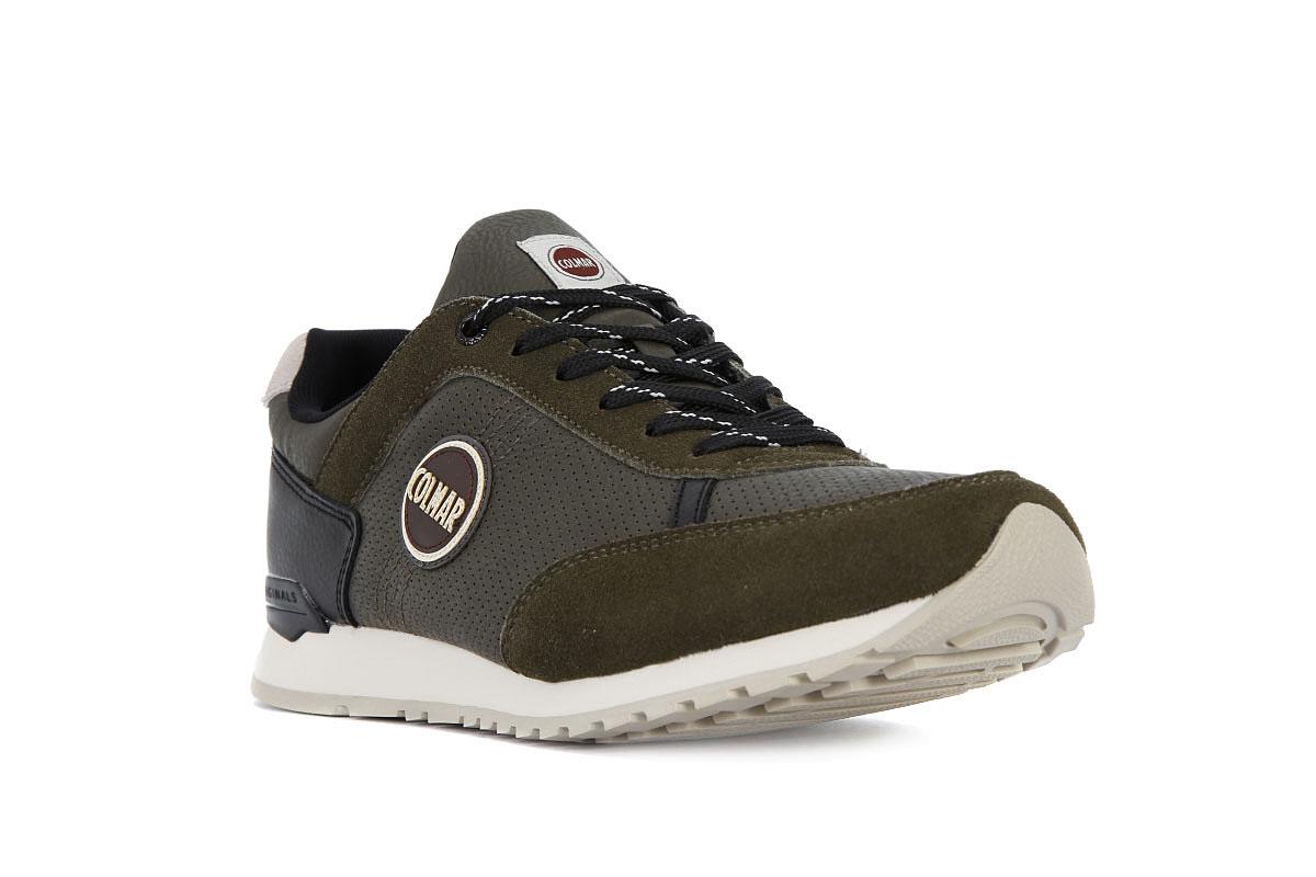COLMAR TRAVIS DRILL 011 sneakers moda Uomo Los Mejores Precios En Línea Barato Tienda Online De Venta Venta Wiki wESX350MR
