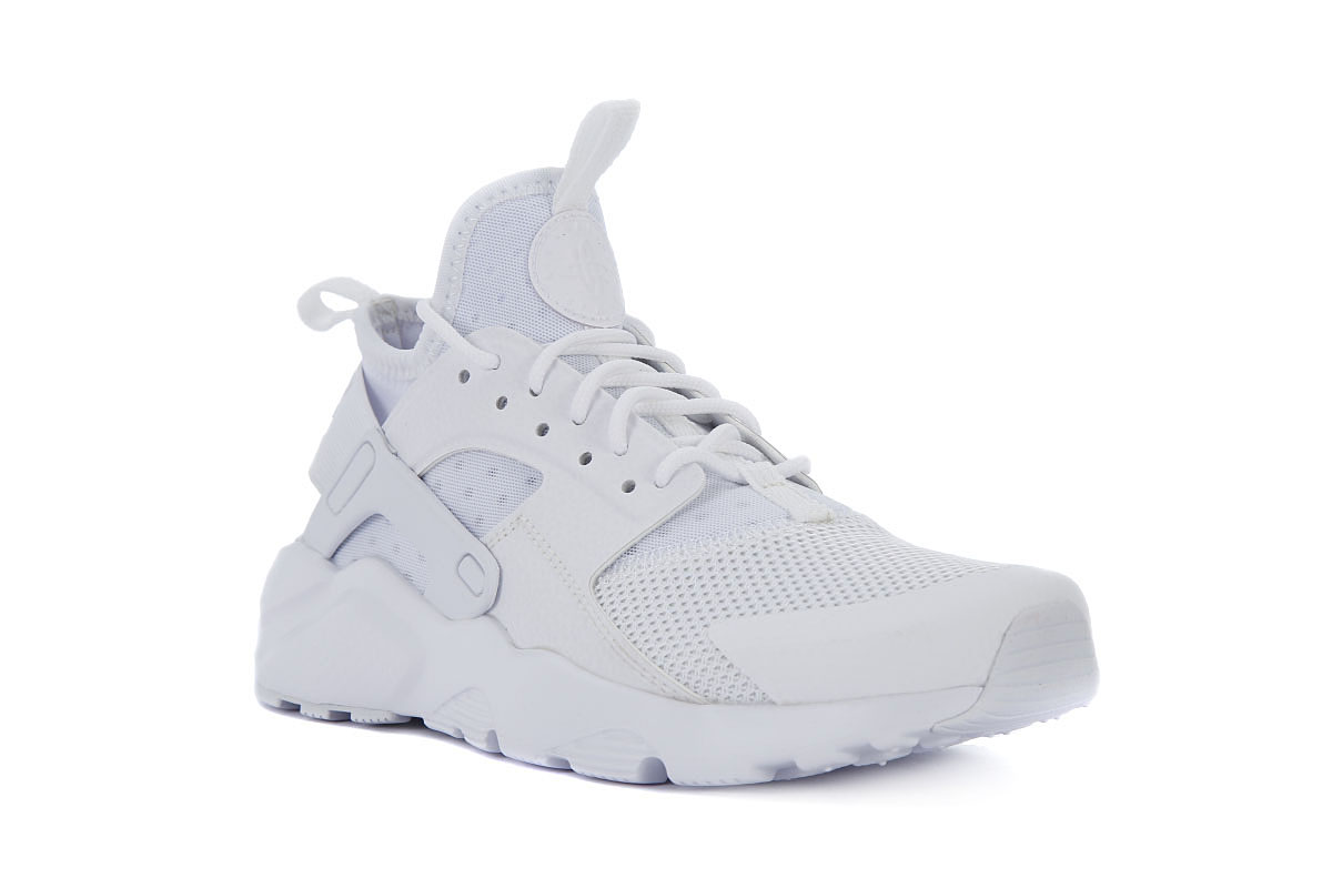NIKE AIR HUARACHE RUN ULTRA GS 847569100 SNEAKERS MODA Donna