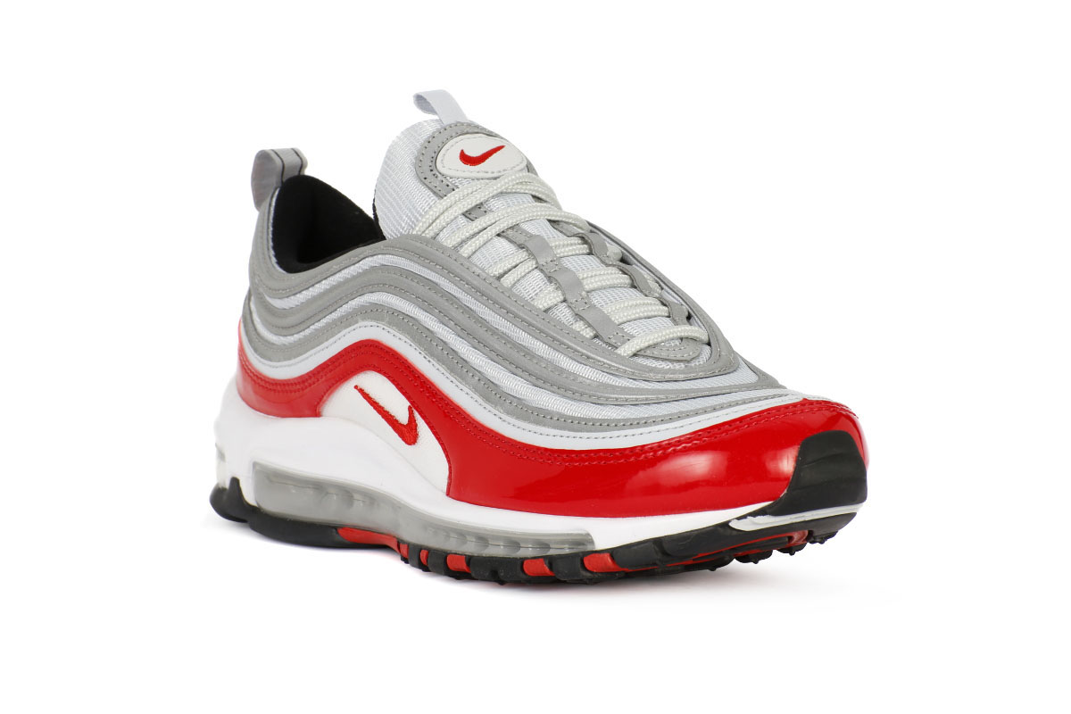 2248161f5bb NIKE AIR MAX 97 PURE PLATINUM UNIVERSITY RED 921826 009 01 67342 .jpg