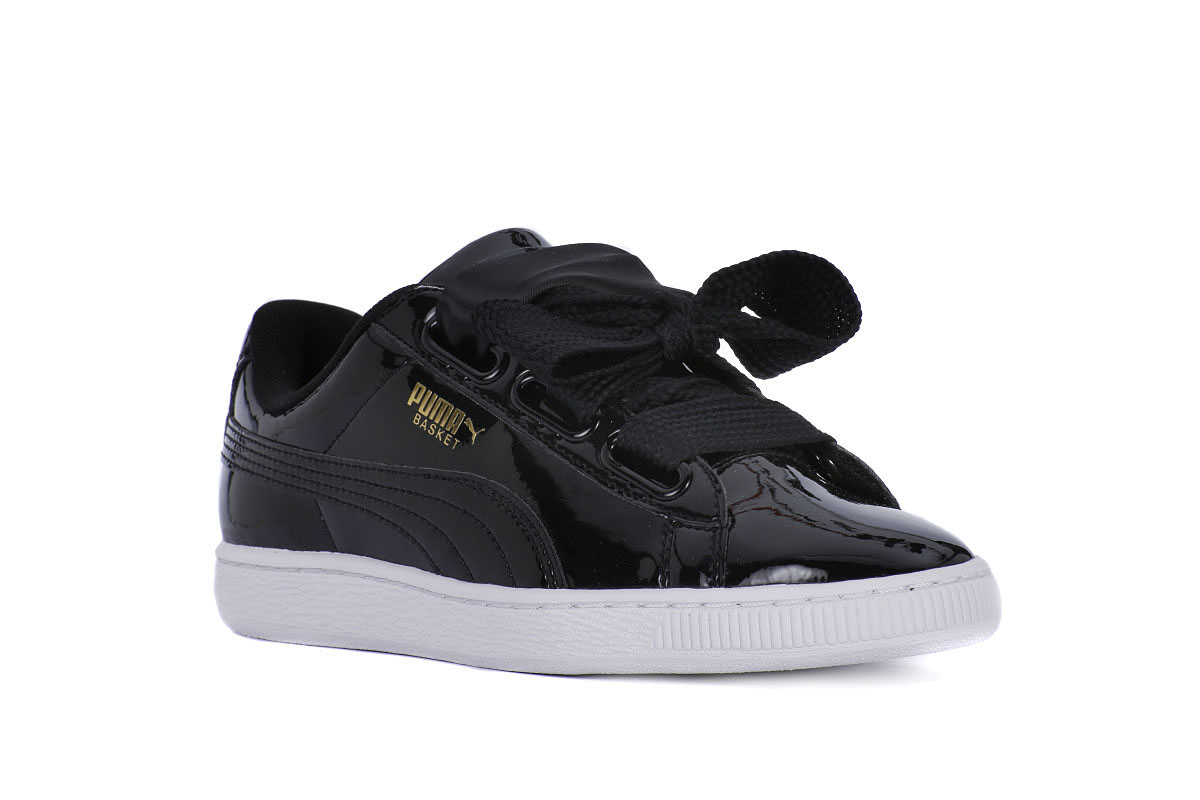 PUMA BASKET HEART SAFARI 36307301 SNEAKERS MODA Donna