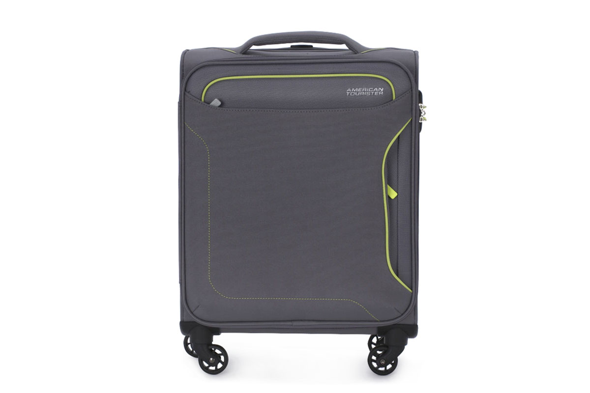 004 AMERICAN TOURISTER 004 HOLIDAY HEAT 5520 UP