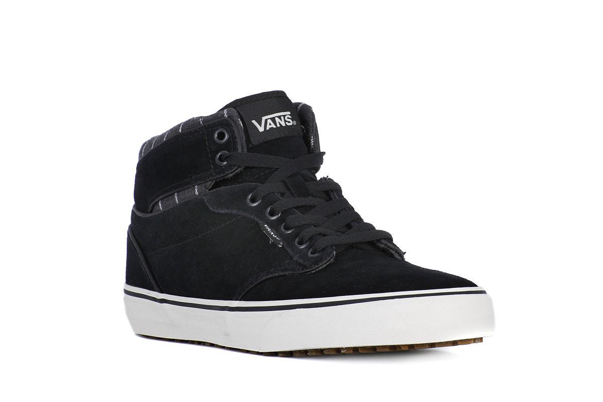 Vans Atwood HI Mte sneakers VA2SXVI28 nero sneakers Mte alte 44e0c3