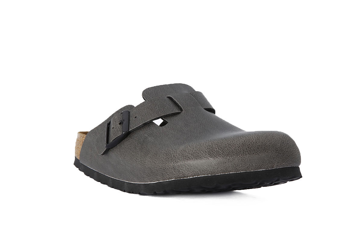 BIRKENSTOCK BOSTON PULL UP 1000305 CIABATTE Unisex