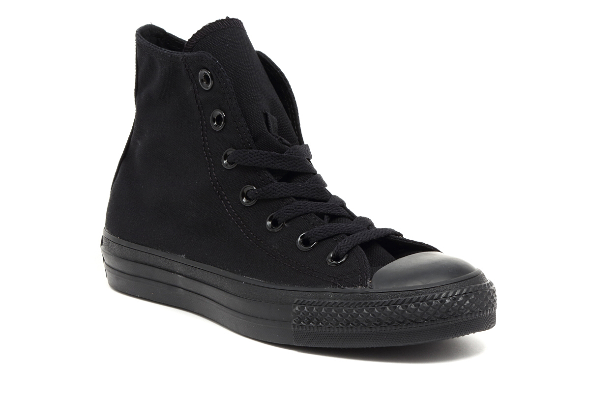 ALL STAR BLACK MONOCHROME M3310 SNEAKERS MODA Unisex