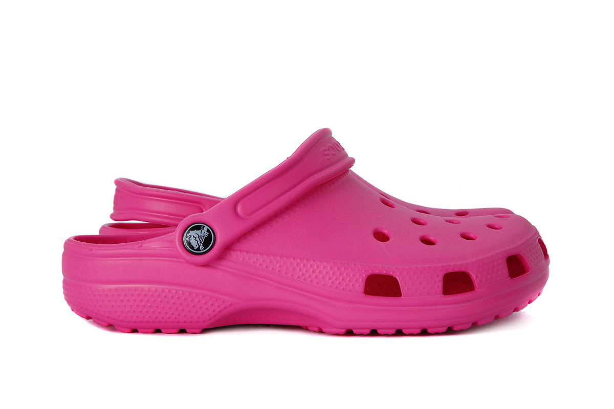 Crocs CLASSIC Neon / Magenta 9CR5RPg