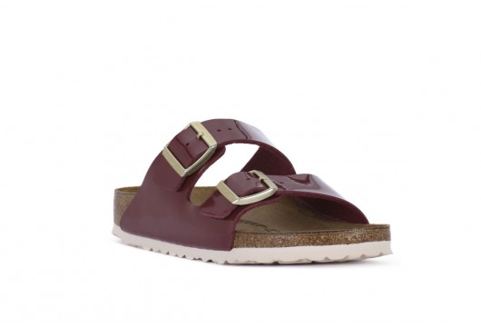 BIRKENSTOCK ARIZONA BORDO