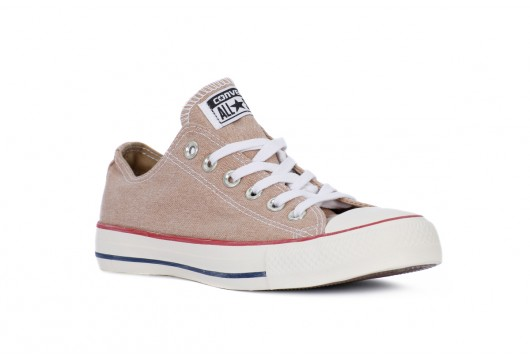 ALL STAR OX STONE WASHED
