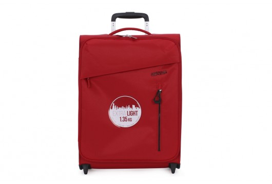 001 AMERICAN TOURISTER 001 LITEWING UPRIGHT 552