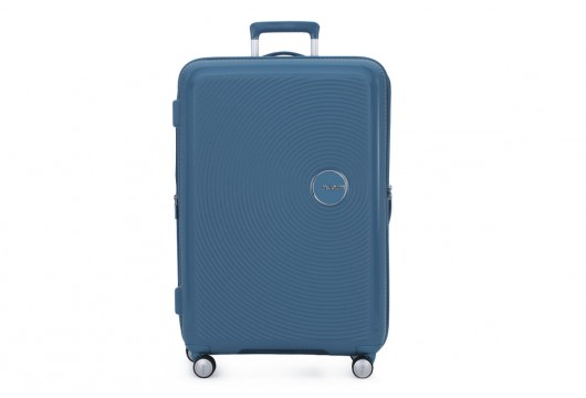 AMERICAN TOURISTER 003 SOUNDBOX SPINNER 7728 T
