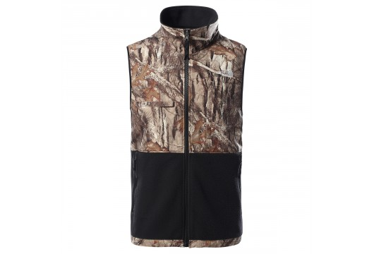 THE NORTH FACE M DENALI VEST - EU TNFBLKKLPTNFT