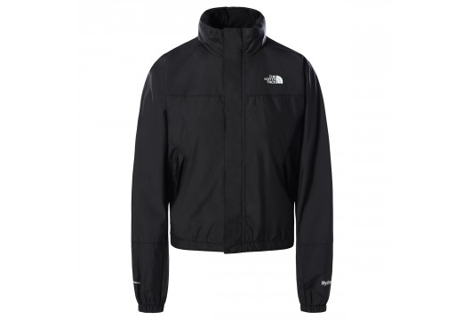 THE NORTH FACE W HYDRENALINE WIND JACKET TNF BLK