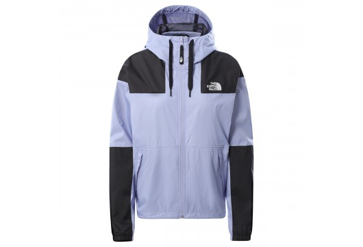 THE NORTH FACE W SHERU JACKET