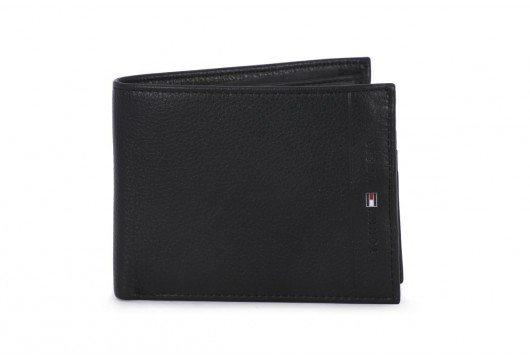 TOMMY HILFIGHER CORE CC FLAP & COIN