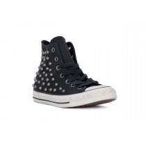 ALL STAR  HI BLACK WHITE