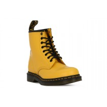 DR MARTENS 1460 SMOOTH YELLOW
