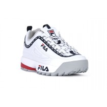 FILA 1FG DISRUPTOR LOGO LOW