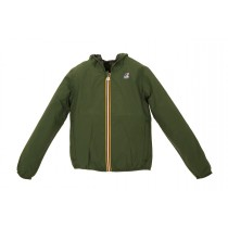 KWAY JACQUES PLUS DOUBLE GRAPHIC