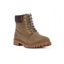LUMBERJACK M0004 BOOT FUR