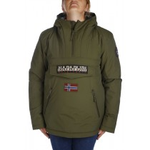 NAPAPIJRI GD3 RAINFOREST POCKET