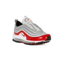 NIKE AIR AX 97 UNIVERSITY RED