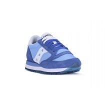 SAUCONY JAZZ BLUE