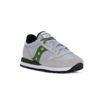 SAUCONY JAZZ O GREY GREEN