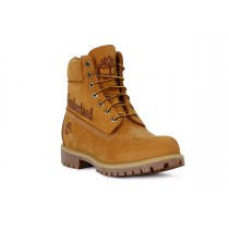 TIMBERLAND  6 PREMIUM BOOT WHEAT