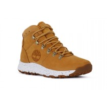 TIMBERLAND  MID HIKER WORLD