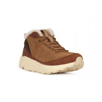 UGG MIWO TRAINER HIGH CHESTNUT