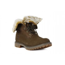 TIMBERLAND FAUX CATEEN
