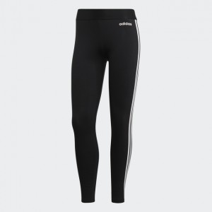 ADIDAS  W E 3STRIPE TIGHT