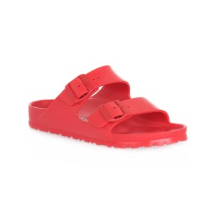 BIRKENSTOCK ARIZONA EVA RED CALZ S