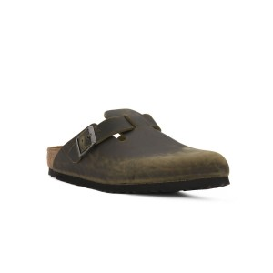 BIRKENSTOCK BOSTON VERDE