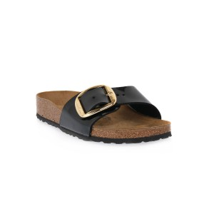 BIRKENSTOCK MADRID BIG BUCKLE PATENT CALZ S
