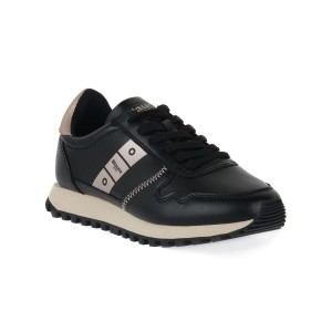 BLAUER BLK MERRILL RECYCLED