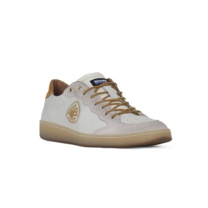 BLAUER  MURRAY WHITE OCRE