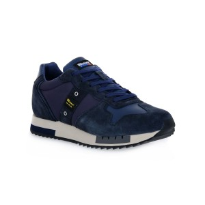 BLAUER NAVY QUEENS