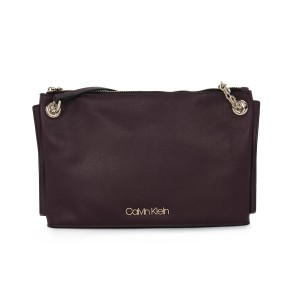 CALVIN KLEIN  BA4 CHAINED SHOULDER