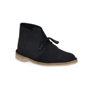 CLARKS DESERT BOOT INK