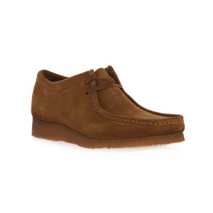 CLARKS WALLABEE COLA
