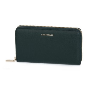 COCCINELLE G31 GREEN