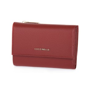COCCINELLE R46 METALLIC SOFT