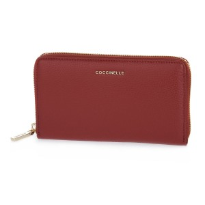 COCCINELLE R46 RED