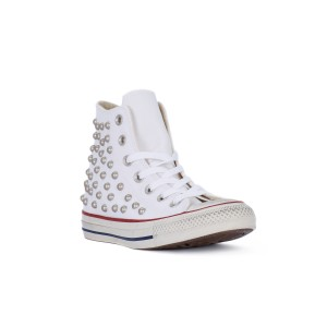 ALL STAR  HI WHITE GAMET
