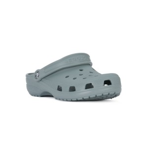 CROCS CLASSIC DUSTY GREEN