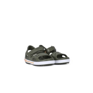 CROCS ARMY CROCBAND SANDAL II PS