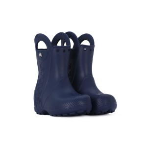 CROCS NAV RAIN BOOT KID