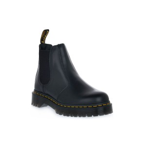 DR MARTENS 2976 BEX BLACK SMOOTH